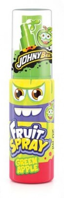 JOHNY BEE FRUIT SPRAY 20ml jedlý  spray