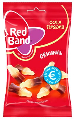 RED BAND 100g cola(exp.15/09/20)