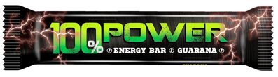 100% POWER GREEN 40g s guaranou