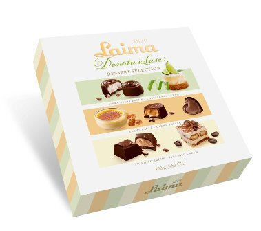 LAIMA SELECTION DESERT 100g