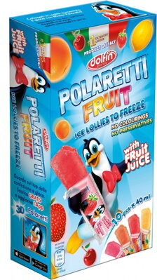 POLARETTI FRUIT 400ml box