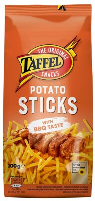 TAFFEL STICK 100g barbecue