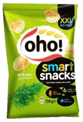 SMART SNACK XXL 150g kôprové
