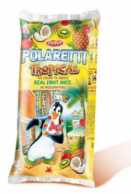 POLARETTI TROPICAL 400ml