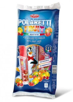 POLARETTI FRUIT 400ml