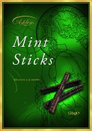WALKERS STICK MINT 120g
