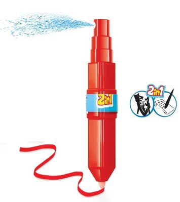 JOHNY BEE MARKER SPRAY 7ml spray+fixka