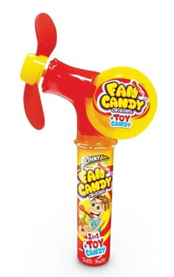 JOHNY BEE FUN CANDY 16g hračka s cukríkami